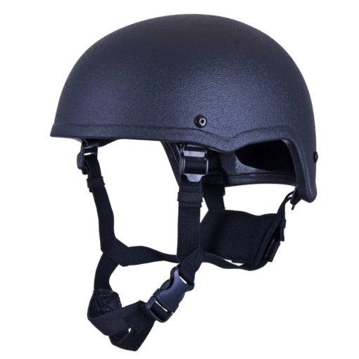 Special Operations Forces black